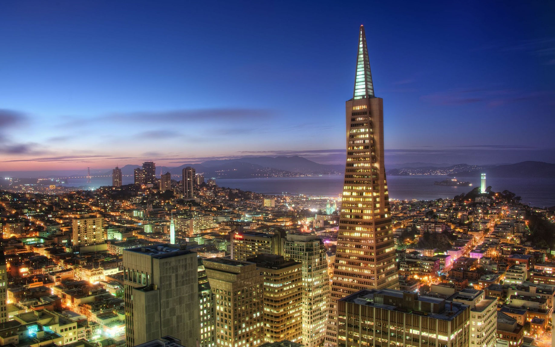Photo gallery san francisco deluxe sightseeing tours for San francisco landscape